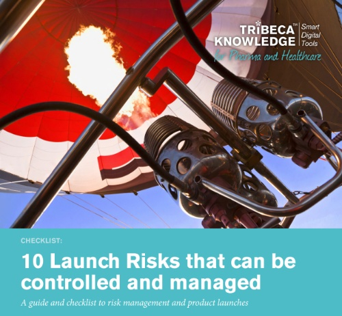 Pharma Launch Risk Management Checklist and Guide